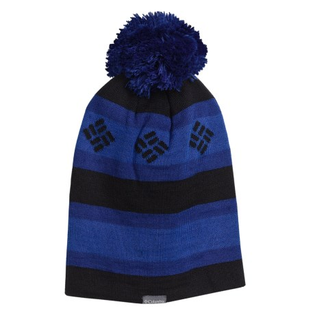 Columbia Sportswear Alpine Run Beanie Hat (For Men and Women)