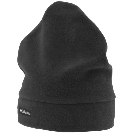Columbia Sportswear Kvichak Beanie Hat - Fleece (For Men and Women)