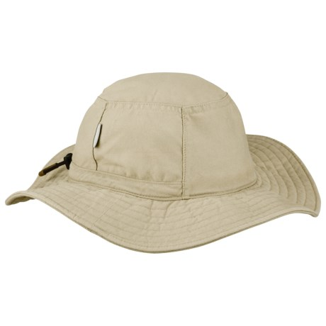 Columbia Sportswear Bug Me Not Booney Hat - UPF 50 (For Men)