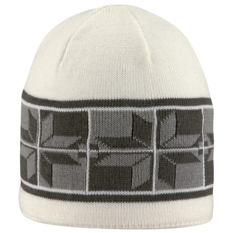 Columbia Sportswear White Pass Beanie Hat (For Men)