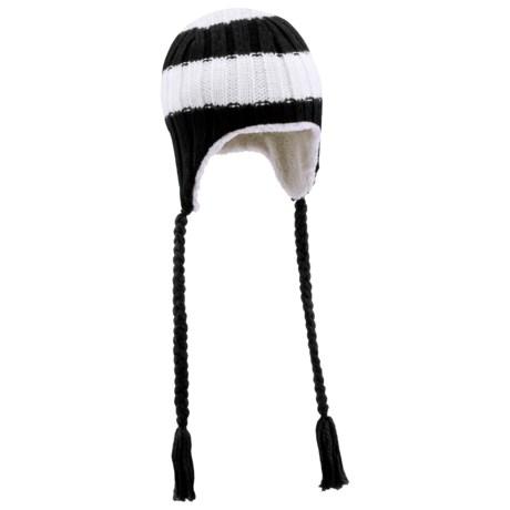 Columbia Sportswear Bugaboo Stripe Peruvian Beanie Hat (For Women)