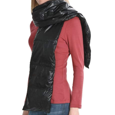 Columbia Sportswear Urban Center Scarf - Down (For Women)
