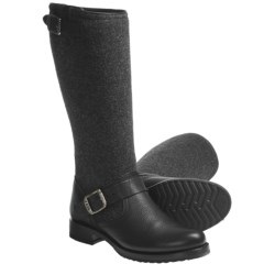 Frye Veronica Boots - Wool-Leather (For Women)