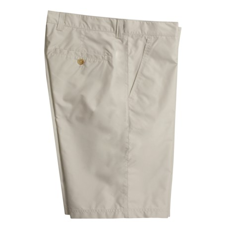 Bogner Brody Golf Shorts - Microfiber (For Men)