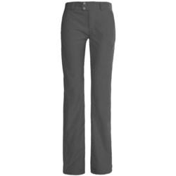 Columbia Sportswear Silver Ridge Pants - UPF 50, Straight Leg, Recycled Materials (For Women)