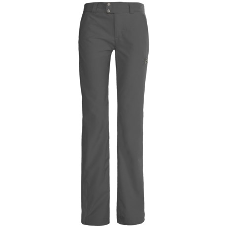 Columbia Sportswear Silver Ridge Pants - UPF 50, Straight Leg, Recycled Materials (For Women)