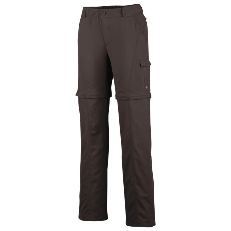 Columbia Sportswear Psych to Hike Convertible Pants - UPF 30, Zip-Off, Roll-Up (For Women)