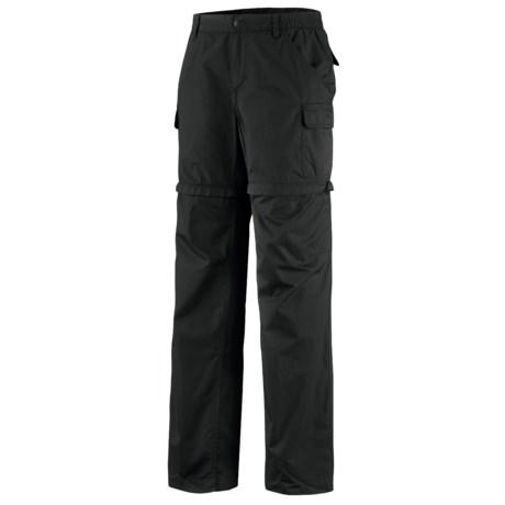 Columbia Sportswear Elkhorn Remix Convertible Pants - UPF 50, Zip-Off Legs (For Women)