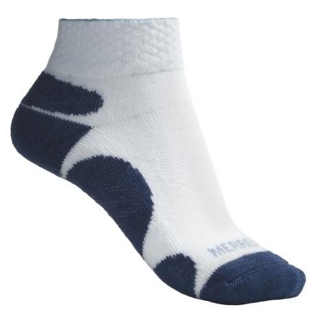 Merrell Endeavor Socks - CoolMax®, Mid-Cut (For Women)