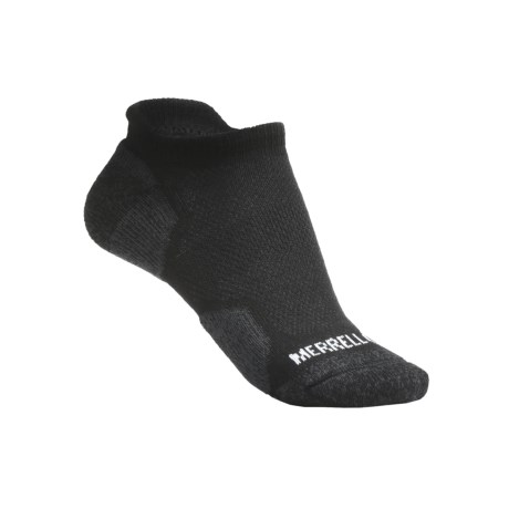 Merrell Dash Athletic Socks - Light Cushion (For Women)