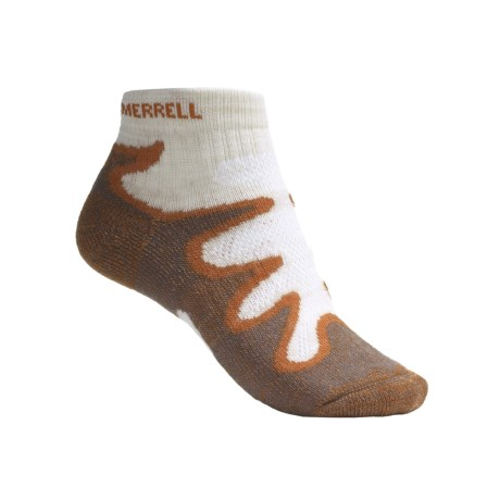 Merrell Chameleon Arc Athletic Socks - Medium Cushion (For Women)