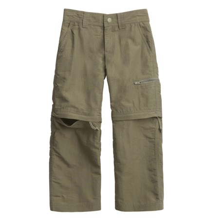 Columbia Sportswear Bug Shield Pants - Convertible, UPF 25, Quick Dry (For Boys)
