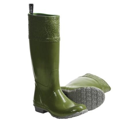 Bogs Footwear Anne Boots - Waterproof (For Women)
