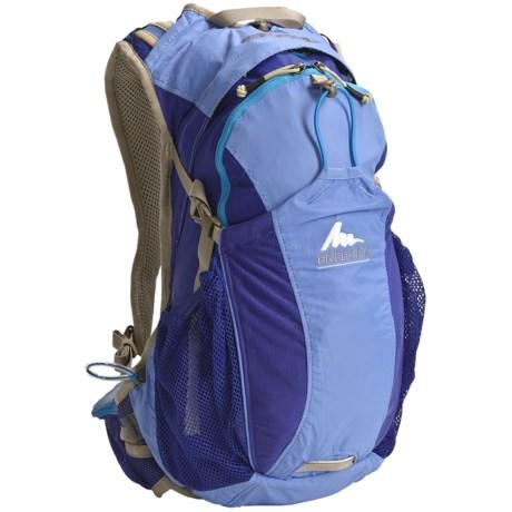 Gregory Navarino 12 Backpack (For Women)