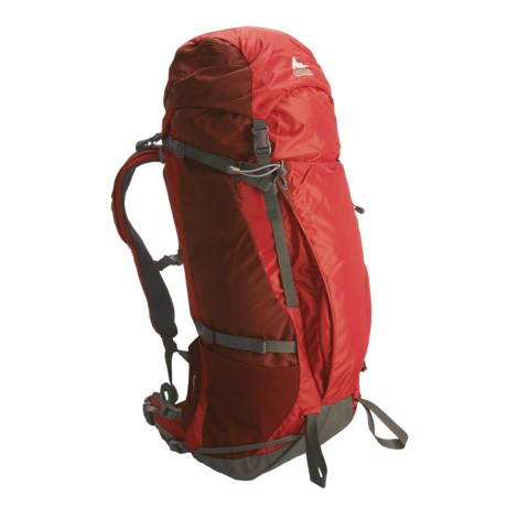 Gregory Serrac 45 Backpack - Internal Frame