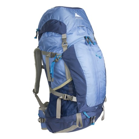 Gregory Jade 38 Backpack - Internal Frame (For Women)