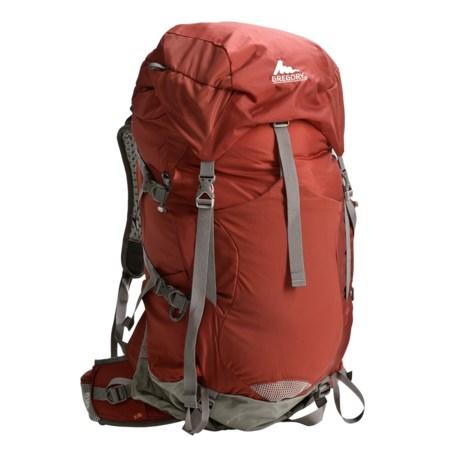 Gregory Jade 40 Backpack - Internal Frame (For Women)