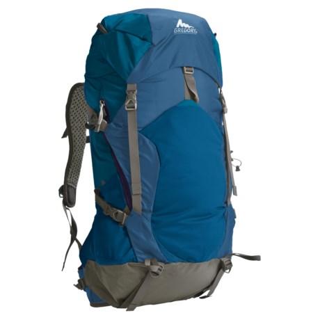 Gregory Z45 Backpack - Internal Frame