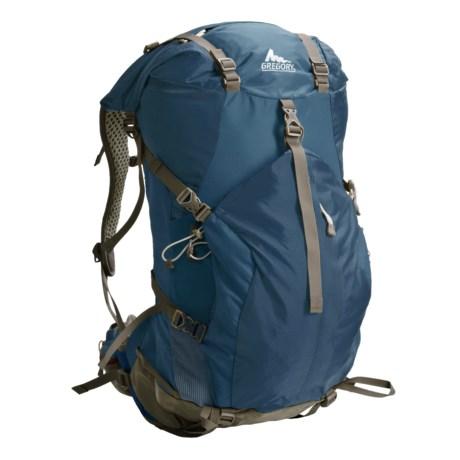 Gregory Z35-R Backpack - Internal Frame