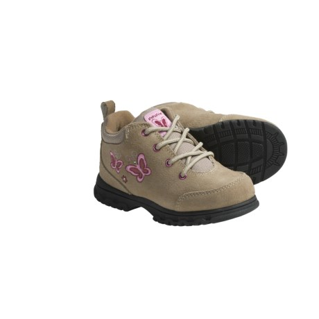 Step & Stride Mariposa Lighted Shoes (For Toddler and Kid Girls)