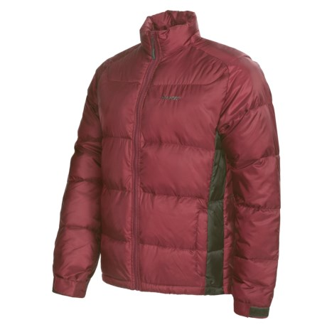 Hi-Tec Alpine Start Down Jacket - 550 Fill Power (For Men)