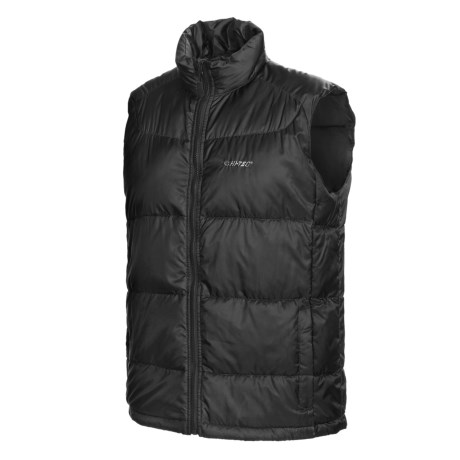 Hi-Tec Moraine Down Vest - 550 Fill Power (For Men)