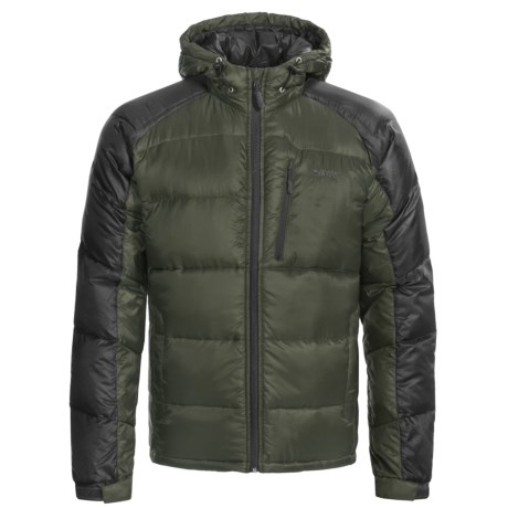 Hi-Tec Crack of Dawn Down Jacket - 700 Fill Power (For Men)