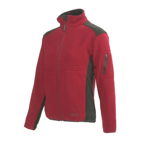 Hi-Tec Ursula Cardigan Fleece Jacket (For Women)