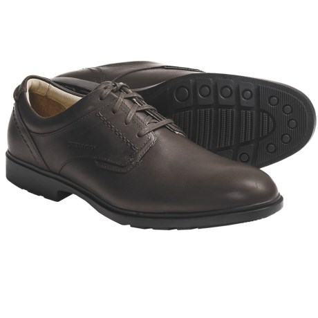 Sebago Hawkins Shoes - Leather (For Men)