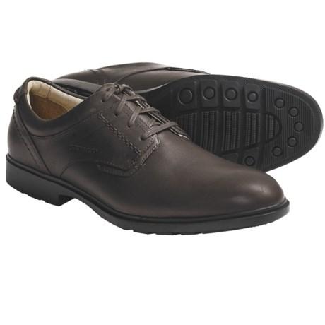 Sebago Hawkins Shoes - Leather (For Men)