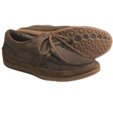 Sebago Mather Boat Shoes - Leather, Two Eye (For Men)