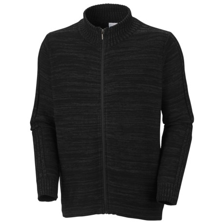Columbia Sportswear Roc II Sweater - Long Sleeve (For Men)