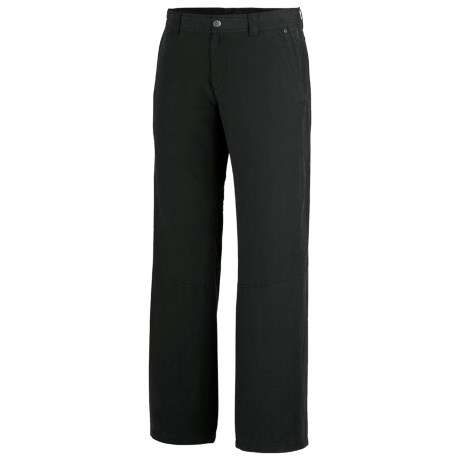 Columbia Sportswear In Reverse Pants - Lined (For Men)