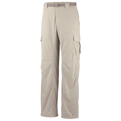 Columbia Sportswear Bug Shield Cargo Pants - UPF 30 (For Men)