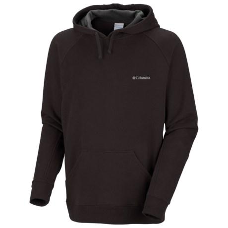 Columbia Sportswear Hart Mountain II Hoodie (For Men)