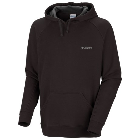 Columbia Sportswear Hart Mountain II Hoodie (For Men)