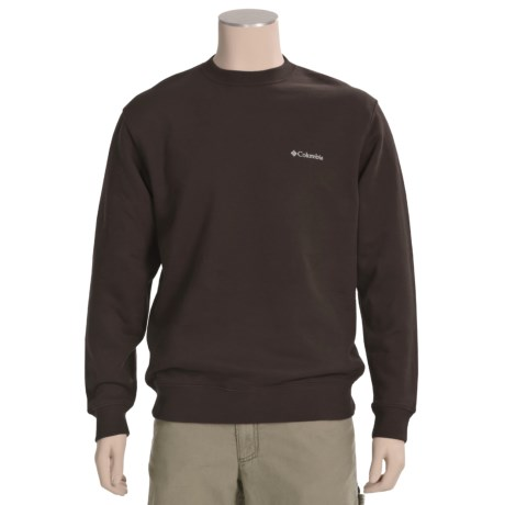 Columbia Sportswear Hart Mountain II Fleece Shirt - Long Sleeve (For Men)