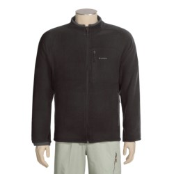 Simms Rivershed Cardigan Fleece Jacket - Polartec® Thermal Pro® (For Men)