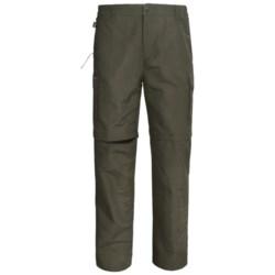 Simms Flyaway Zip-Off Pants - UPF 50+ (For Men)