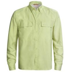 Simms EbbTide Fishing Shirt - UPF 50+, Long Sleeve (For Men)