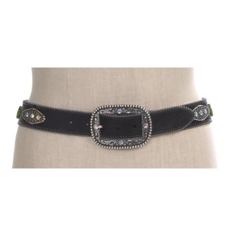 Ariat Envy Belt - Leather (For Women)