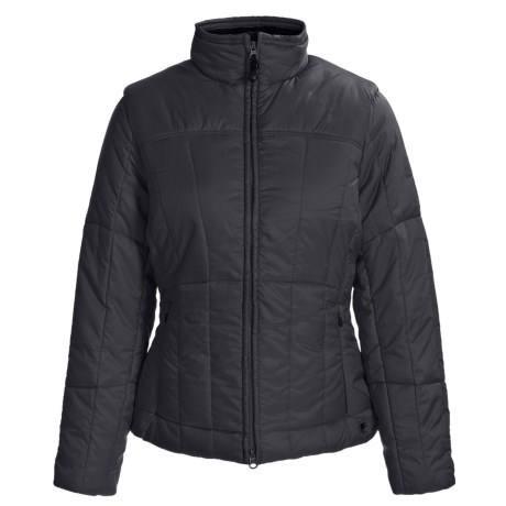 Woolrich Nicklin Jacket - Insulated, Packable (For Women)