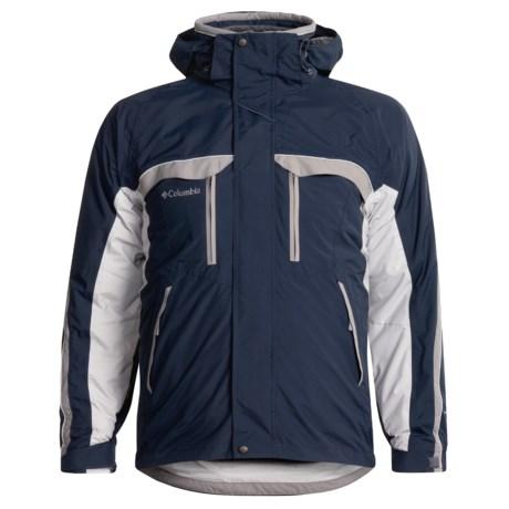 Columbia Sportswear Bugaboo Parka - Waterproof, 3-In-1  (For Men)