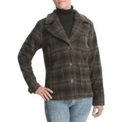 Woolrich Norwood Jacket - Wool (For Women)