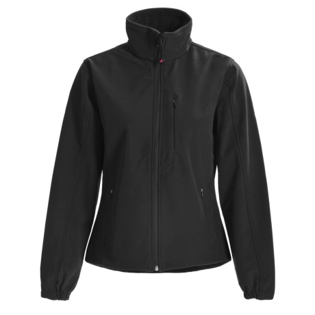 Woolrich Radiant Jacket - Soft Shell (For Women)