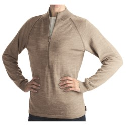 Woolrich Payson Shirt - Merino Wool, Long Sleeve (For Women)