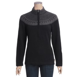 Woolrich Pleasant Hills Pullover Sweater (For Women)