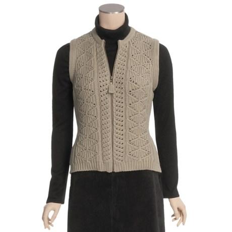 Woolrich Davon Vest (For Women)
