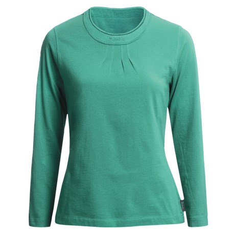Woolrich First Forks Shirt - Long Sleeve (For Women)