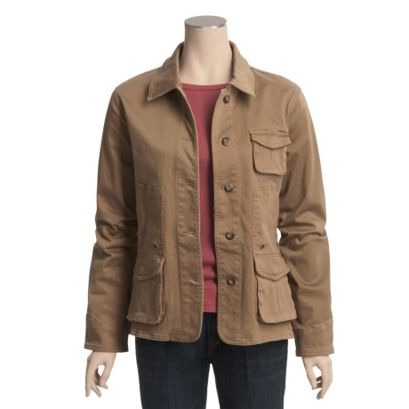 Woolrich Dayton Jacket (For Women)